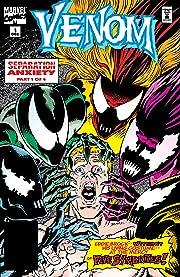 Venom: Separation Anxiety (1994-1995) #1 (of 4)