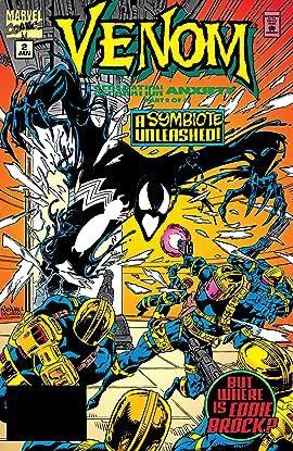 Venom: Separation Anxiety (1994-1995) #2 (of 4)