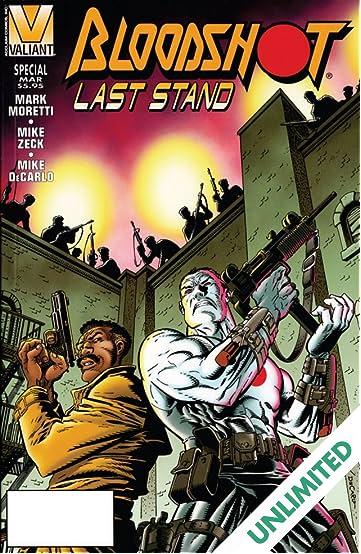 Bloodshot: Last Stand