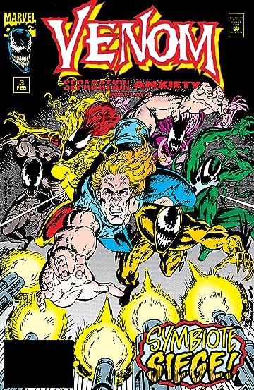 Venom: Separation Anxiety (1994-1995) #3 (of 4)