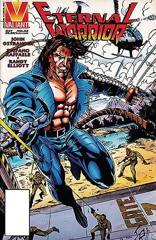 Eternal Warrior (1992-1996) #42