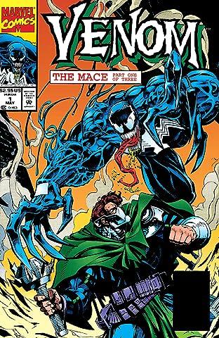 Venom: The Mace (1994) #1 (of 3)