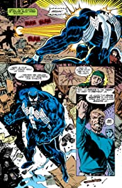 Venom: The Mace (1994) #2 (of 3)