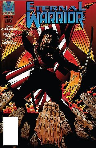 Eternal Warrior (1992-1996) #43