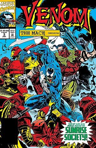 Venom: The Mace (1994) #3 (of 3)
