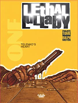 Lethal Lullaby Vol. 1: Telenko's Heart