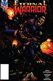 Eternal Warrior (1992-1996) #44