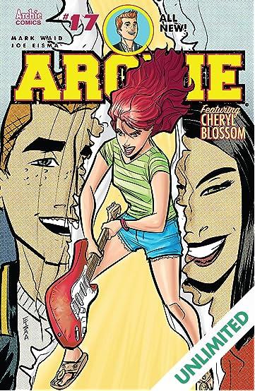 Archie (2015-) #17