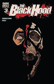 The Black Hood: Season 2 No.3