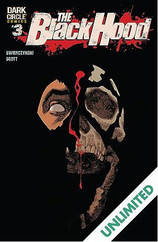 The Black Hood: Season 2 #3