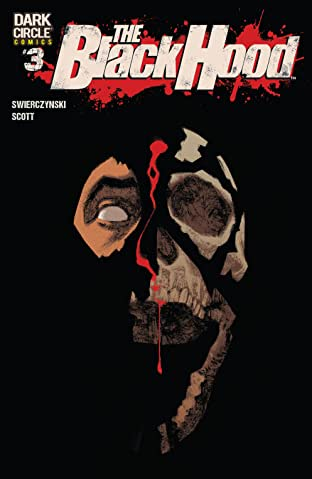 The Black Hood: Season 2 No.3