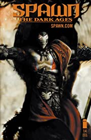 Spawn: The Dark Ages #14