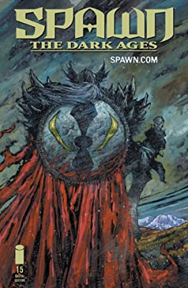Spawn: The Dark Ages #15