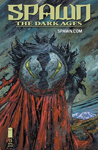 Spawn: The Dark Ages No.15