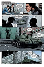 Divinity III: Shadowman and the Battle for New Stalingrad #1