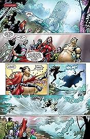 Ninjak (2015- ) #24