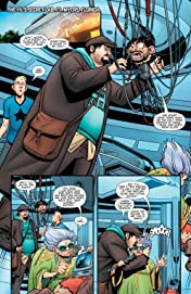 A&A: The Adventures of Archer & Armstrong #12