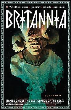 Britannia Vol. 1