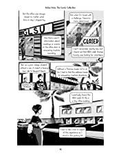 Active Voice: The Comic Collection: Real Life Adventures of an Asian-American, Lesbian, Feminist Activist And Her Friends!