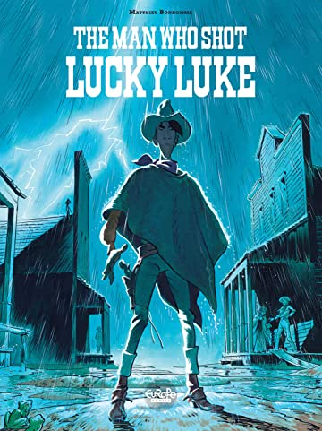 The Man Who Shot Lucky Luke