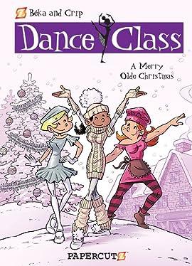 Dance Class Vol. 6: Merry Olde Christmas