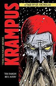 'Twas the Night Before Krampus