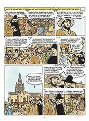 L'Histoire de l'Isère en BD Vol. 4: De Louis XIII à la Révolution française