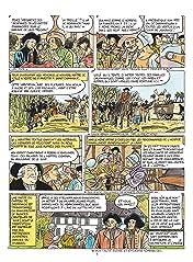 L'Histoire de l'Isère en BD Vol. 5: De la Révolution à nos jours