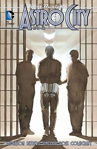 Astro City (1996-2000) No.14
