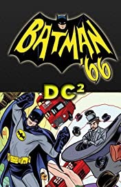 Batman '66 #10