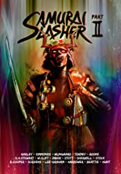 Samurai Slasher Vol. 2