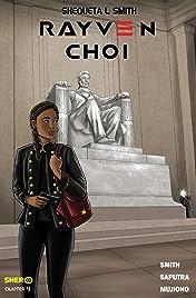 Rayven Choi Vol. 2: The Return