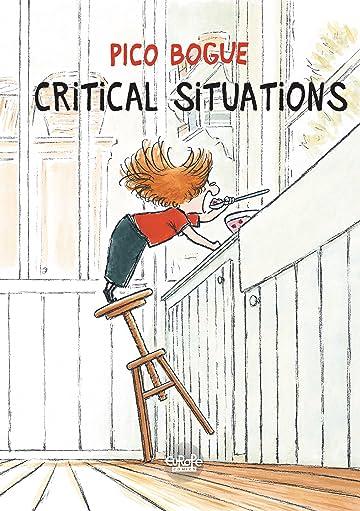 Pico Bogue Vol. 2: Critical Situations