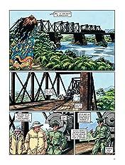 Djinn Vol. 9: Le roi gorille