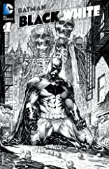 Batman Black & White (2013-2014) #1