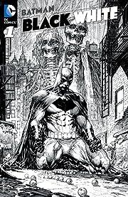 Batman Black & White (2013-2014) #1