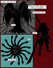 War of Dominion #1