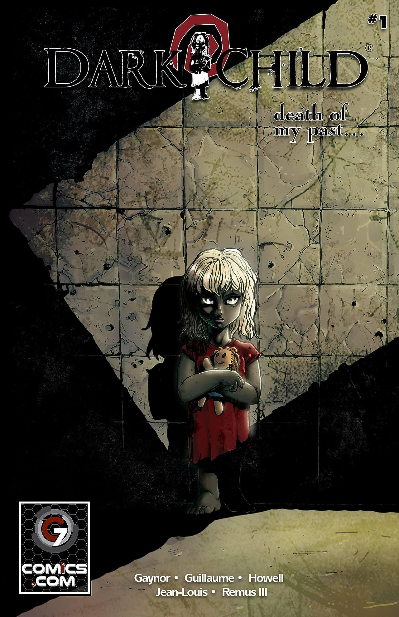 Dark Child #1