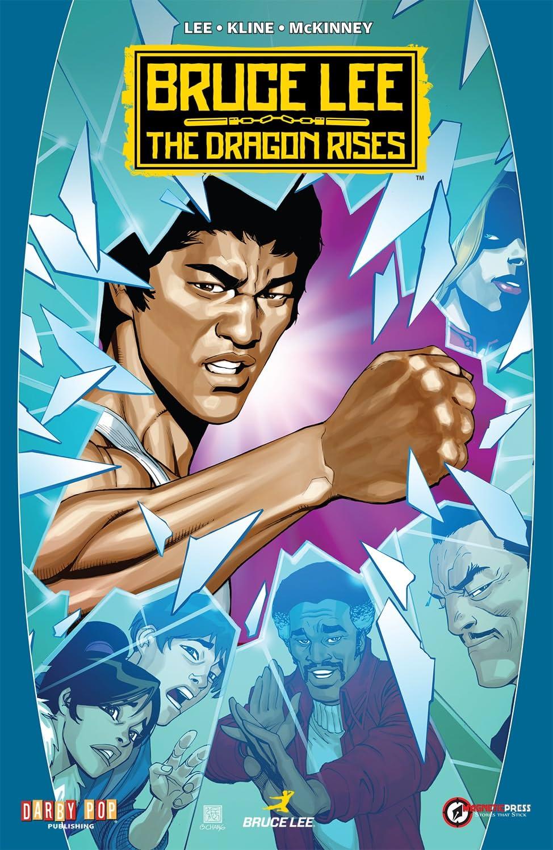 Bruce Lee: The Dragon Rises