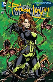 Detective Comics (2011-2016) #23.1: Featuring Poison Ivy