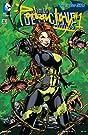 Detective Comics (2011-) #23.1: Featuring Poison Ivy