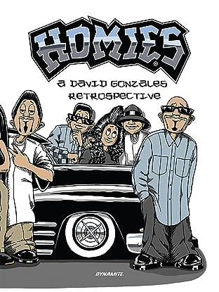 Homies: A David Gonzales Retrospective