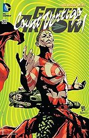 Green Arrow (2011-2016) No.23.1: Featuring Count Vertigo