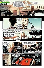 Green Arrow (2011-2016) #23.1: Featuring Count Vertigo
