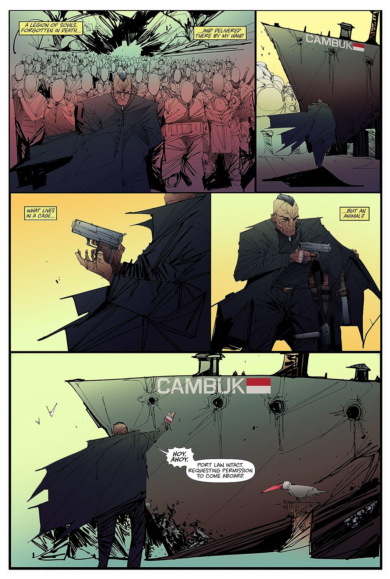 Scrimshaw #2