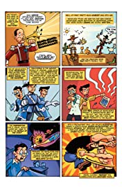 Comic Book History of Comics #2 (of 6)