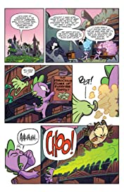 My Little Pony: Friends Forever #35
