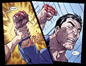 Injustice: Gods Among Us (2013) #34