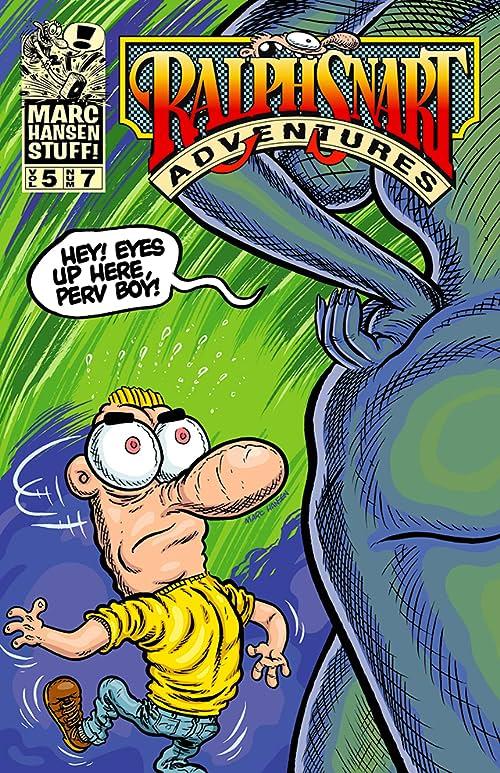 Ralph Snart Adventures Vol. 5, #7