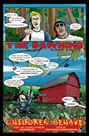 The Dawning #3